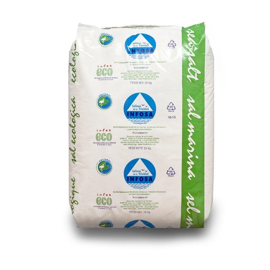 Sal eco servisal for Sal vacuum pastillas