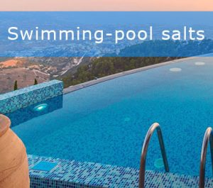 Swimming-pool-salts