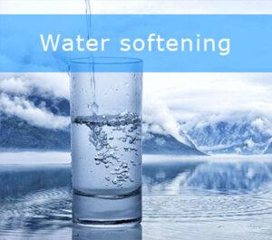 water-softening